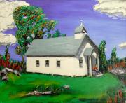 028 Une Chapelle
