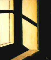 085 Matinée près d'une Fenêtre