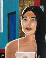 219-Femme-à-la-lumière