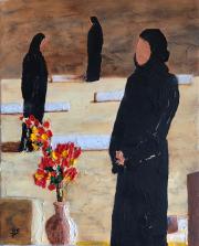 159 Le cimetière